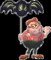 Carl balloon