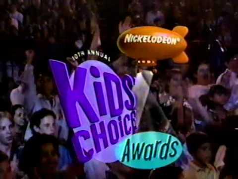 1997 Kids' Choice Awards