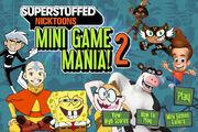 Nicktoons Superstuffed- Mini Game Mania 2 title screen.jpg