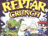 Nickelodeon cereals