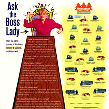 Ask the Boss Lady Geraldine Laybourne Nick Mag June July 1994.jpg