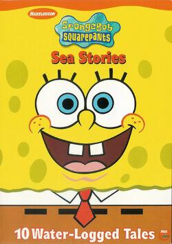 SpongeBob DVD - Sea stories.jpg