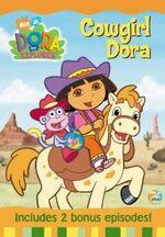 Dora the Explorer Cowgirl Dora DVD 1.jpg