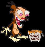 Ren monkey chow