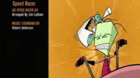 Nickelodeon Slam! Split Screen Credits Promo (2002)