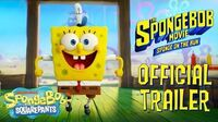 Official SpongeBob Movie Trailer! Sponge On The Run 🐌 - May 2020