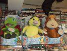 Set-wonder-pets-soft-toys-tuck-linny ming-ming
