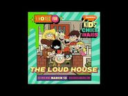 Vote For The Loud House