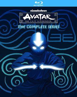 Avatar - The Last Airbender The Complete Series.jpg