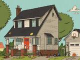 Loud House (location)