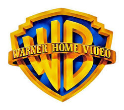The Warner Home Video logo used since 1996 on WHV releases and 2013 on Paramount releases.