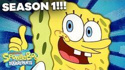 5_Reasons_Why_Season_1_is_the_BEST_Season!_🧽_SpongeBob_SquarePants
