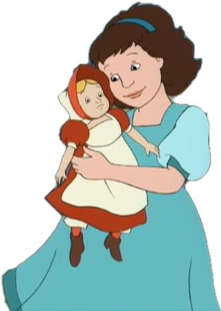 Emily (Little Bear)