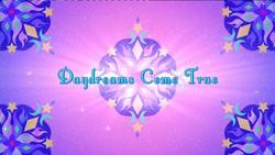 Daydreams Come True.png