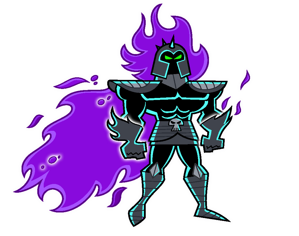 Fright Knight (character)