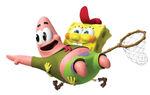 Kamp Koral SpongeBob and Patrick