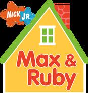Max and Ruby 2006 Logo