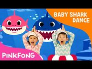 Baby Shark Dance - Most Viewed Video on YouTube - PINKFONG Songs for Children