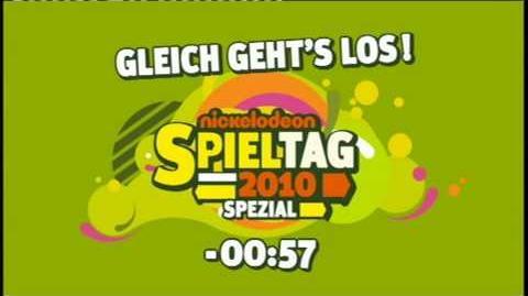 Nickelodeon Spieltag Ende-0
