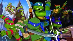 Trans-Dimensional Turtles promo artwork.png