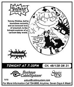 1998 Buckeye CableSystem Rugrats ad.jpg