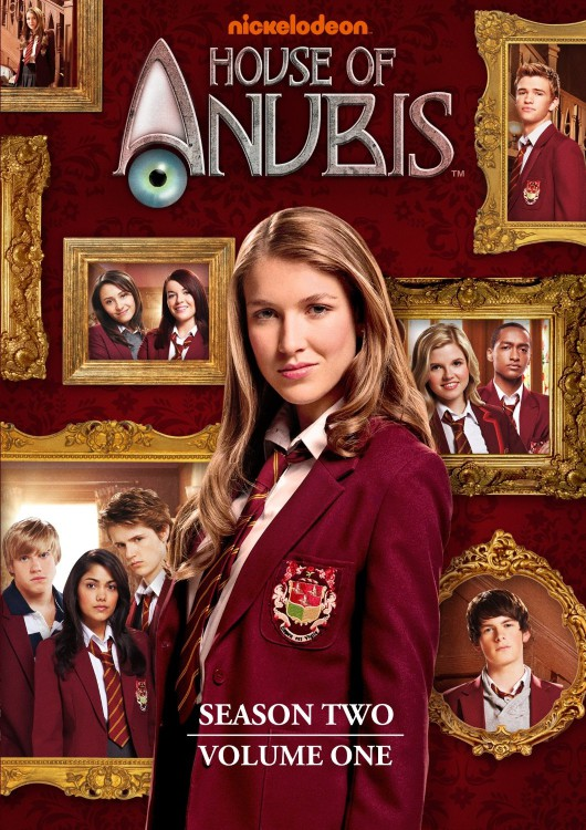 House of Anubis videography