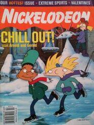 Nick Mag January 2001