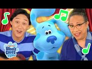 Big Music Concert Story Time With Grandma Lola! -2 - Blue's Clues & You