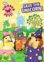 TWP Save the Unicorn! DVD.jpg