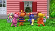 The Backyardigans Wonderful Socks Song
