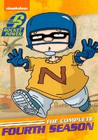 RocketPower Season4 DVD