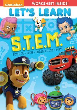 Let's Learn S.T.E.M. DVD.jpg