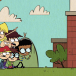 The Loud House Characters Cast - Cropped.png