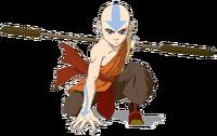 Avatar = Aang = 001