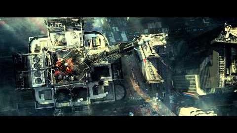 Teenage Mutant Ninja Turtles 4DX Trailer!