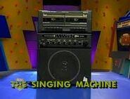 Singmachine