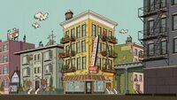 The Casagrande Apartment (updated version)