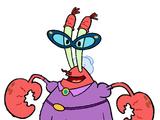 Betsy Krabs