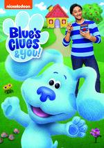 Blue's Clues & You Volume 1 DVD.jpeg