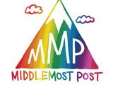 Middlemost Post