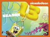 SpongeBob SquarePants (Season 13)