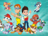 List of PAW Patrol characters