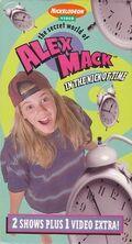 SecretWorldOfAlexMack In the Nick of Time VHS.jpg