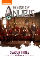 HoA Season 3 Vol 1 DVD