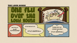 Title-One Flu Over the Loud House.png