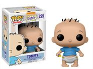 Tommy funko