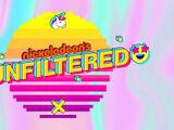 Nickelodeon's Unfiltered episode list