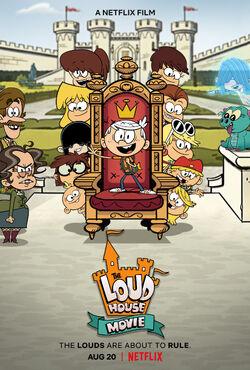 The Loud House Movie poster.jpg