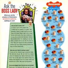 Ask the Boss Lady Geraldine Laybourne Nick Mag February March 1995.jpg