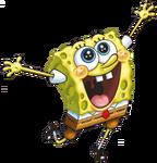 Happy SpongeBob